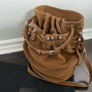 Alexander Wand Diego bucket bag